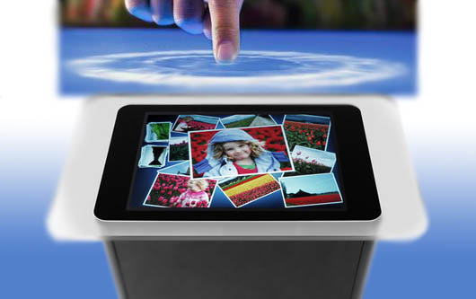 Microsoft Surface Multi Touch