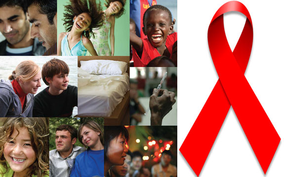 World's AIDS DAY 2009